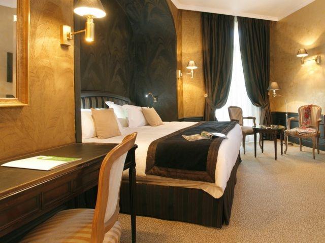 Art Déco - le style de décoration glamour | Interieur design ...