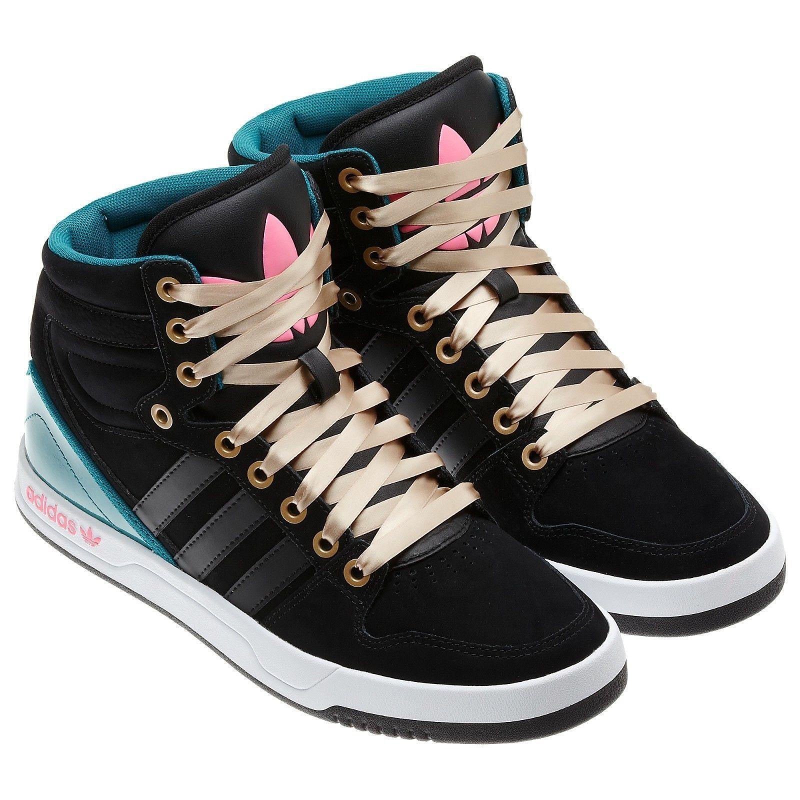 Adidas Originals Court Attitude Q32915