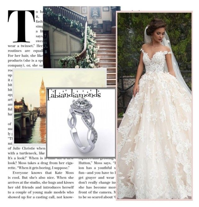 """""""Fabiandiamonds 9"""" by barbara-996 ❤ liked on Polyvore featuring Reception"""