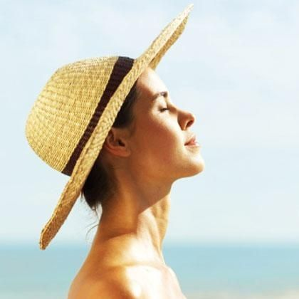 Get Your Daily Dose of Vitamin D - may help with weight loss, aids absorption of calcium, improves immunity, reduces inflammation, and may even protect against some forms of cancer. Best food sources: salmon, tuna, mackerel.  Most convenient source - *sunshine*.  Vitamin D is  naturally produced by the body when our skin is exposed to sunlight.  #health  #nutrition