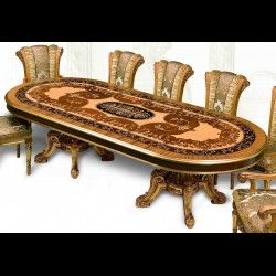 Luxury High End Dining Room Furniture, Dining Room Sets ...