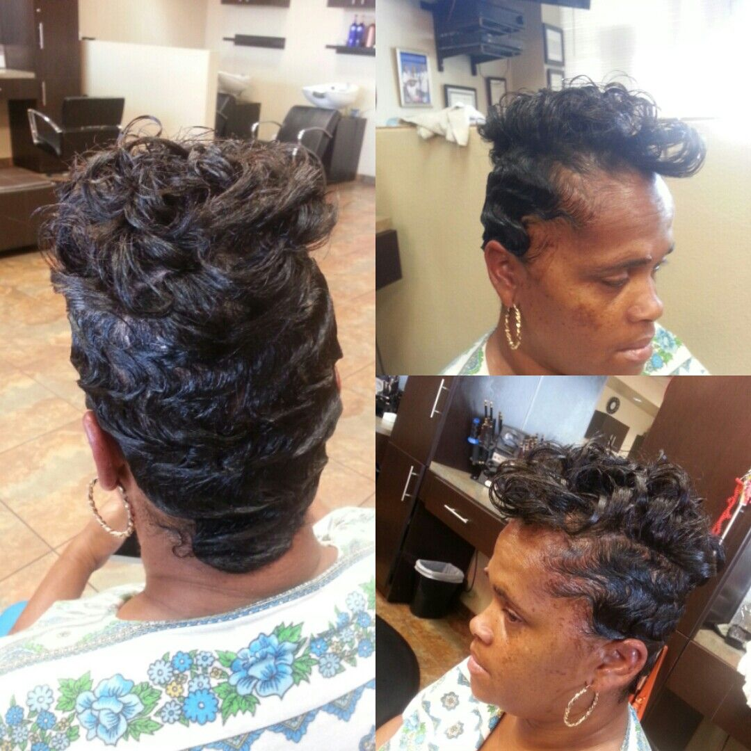 j'adore hair | wet sets | hair, finger waves, hair styles