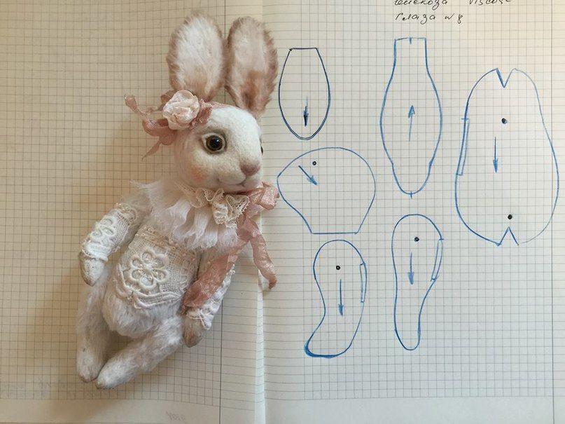 Los patrones de los juguetes - Página 16 - Foro   технология ...