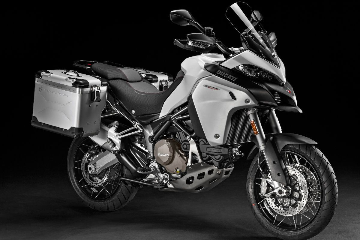 c6fddaee34b2de648203610d0cb7dcff new 2016 ducati multistrada 1200 enduro adventure kit motos de  at suagrazia.org