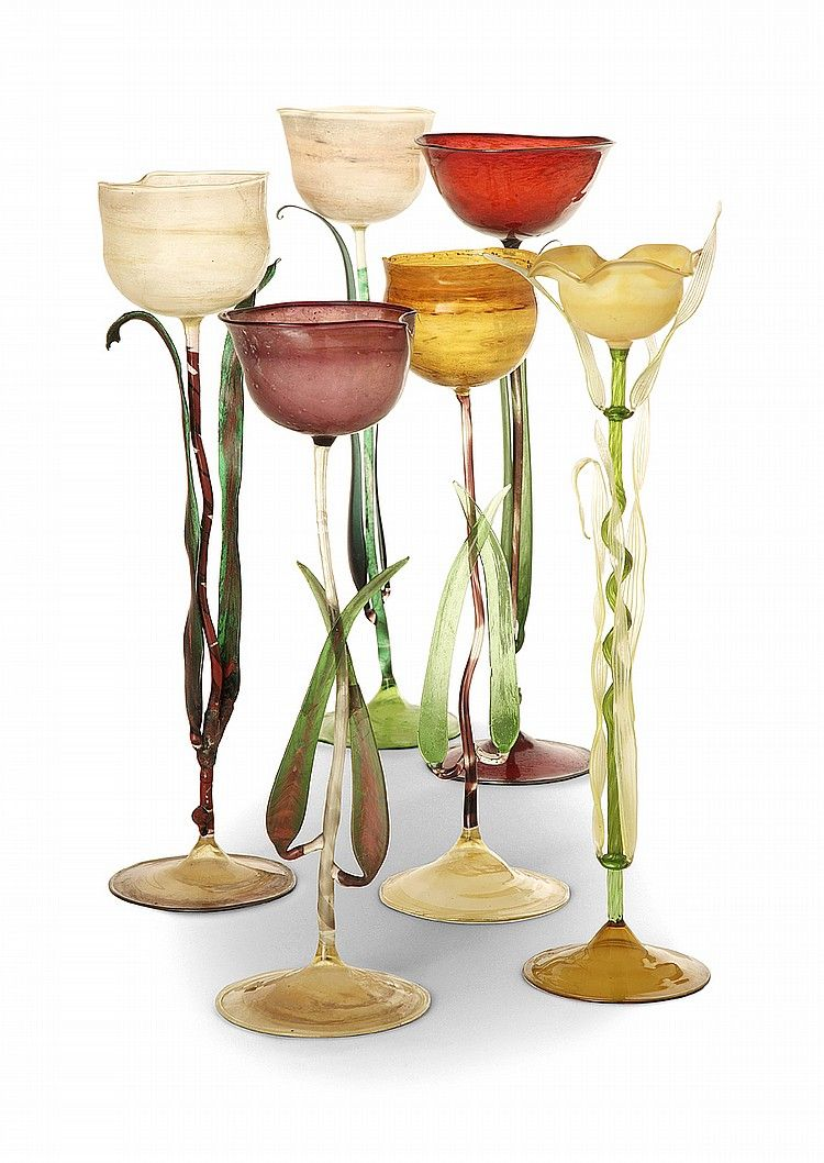 Sold Price Karl Koepping 1848 1914 March 3 0119 5 00 Pm Cet Glass Art Art Decor Glass Blowing [ 1058 x 750 Pixel ]