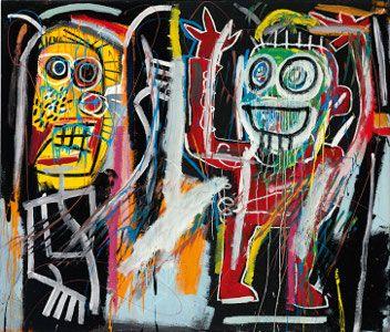 Lichtenstein and Basquiat masterpieces at Christie's Contemporary Art Evening sale