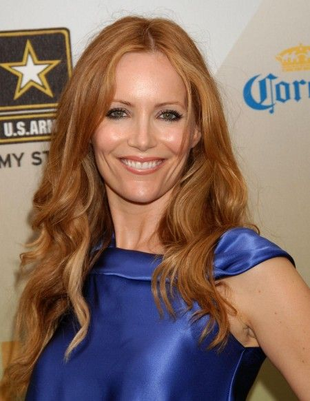 Strawberry Highlight Color Leslie Mann Perfect Strawberry