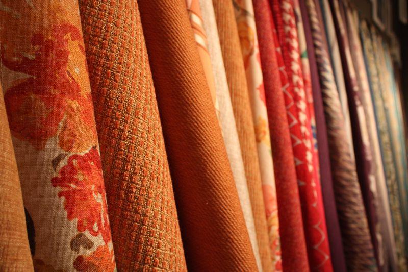 Captivating and Durable Fabrics at King Textiles  www.kingtextilesllc.com