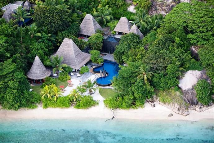 Divamboo.com - Maia Luxury Resort & Spa Seychelles