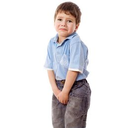 Causes and Treatments of Pollakiuria - New Kids Center