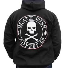 deathwish sweater - Google Search