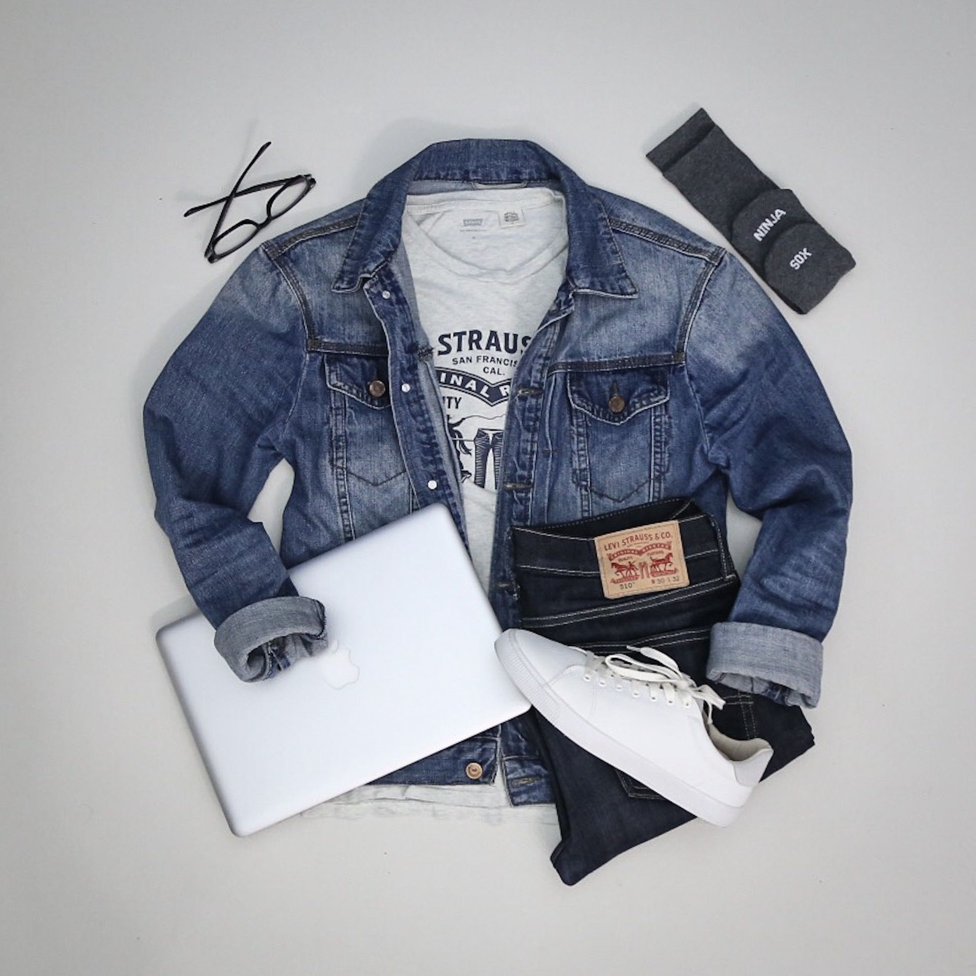 Guide gift for stylish guys