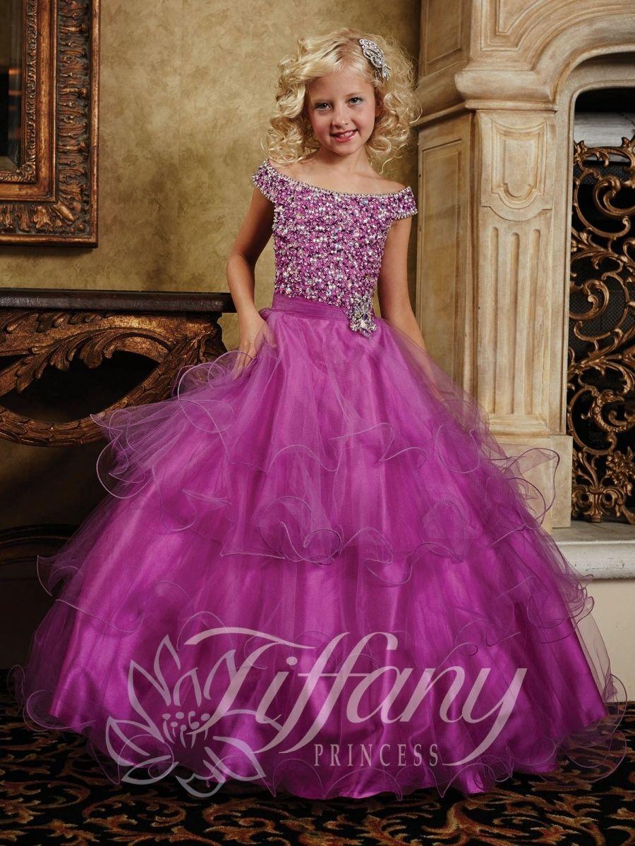Famoso Vestidos De Fiesta De Tiffany Ideas Ornamento Elaboración ...