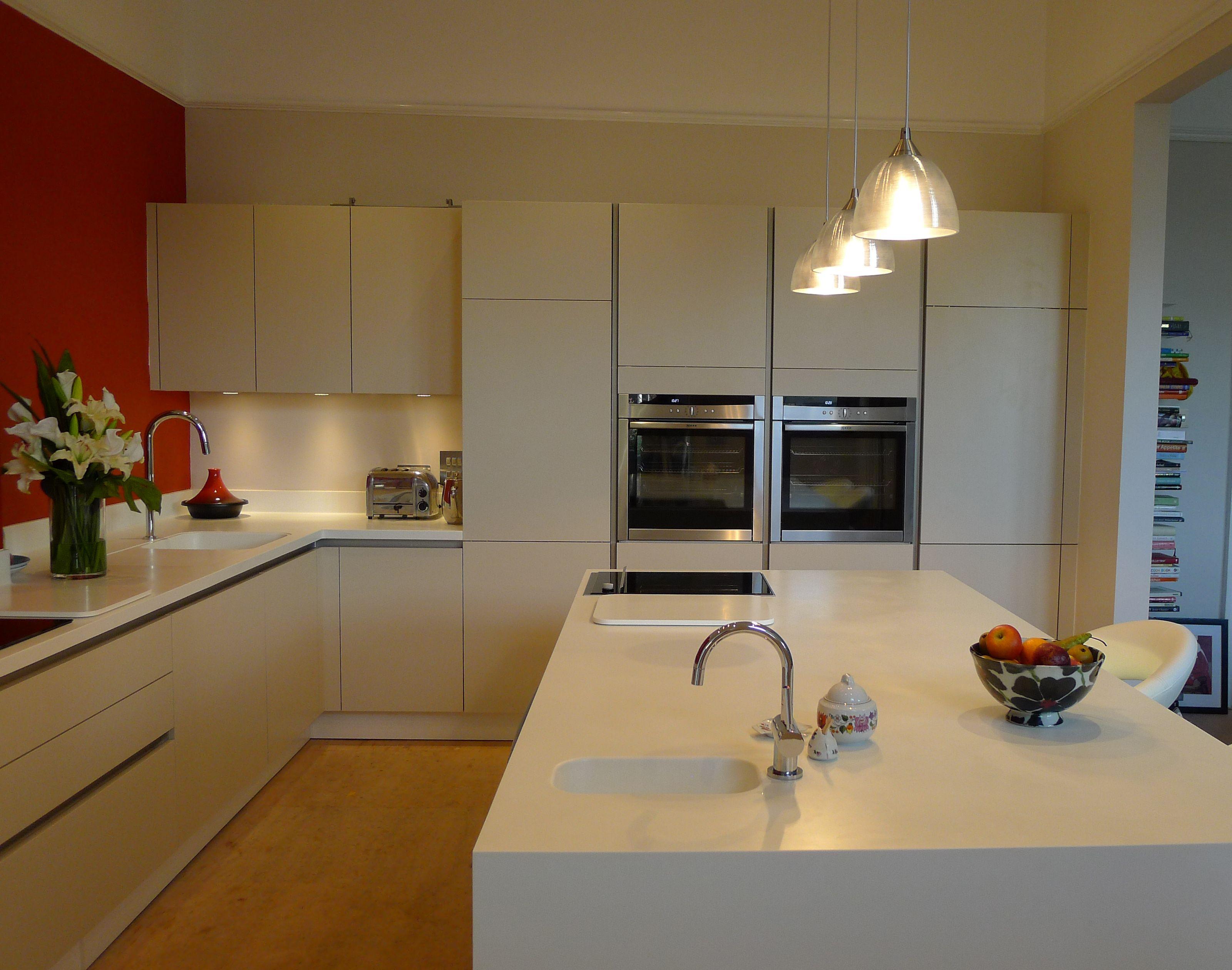 in-toto kitchens, Bristol. Neff Slide&Hide® oven x 2 – B45E52N3GB ...