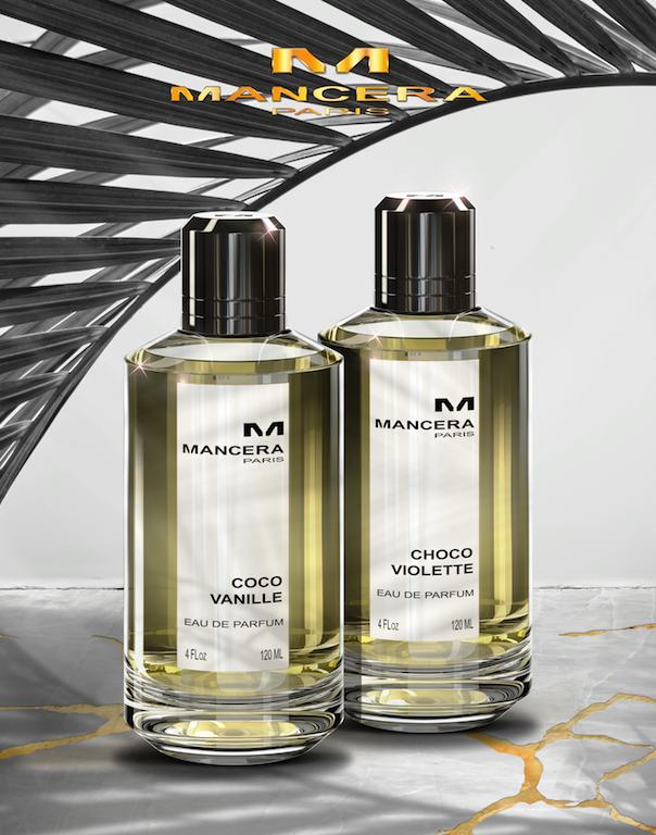Универсальный парфюм Mancera Choco Violet  продажа 02caa0005a9b0