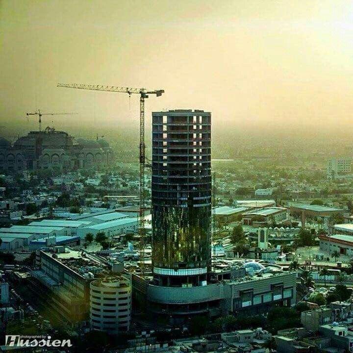 بغداد مول الحارثية شارع الكندي Baghdad Mesopotamia Burj Khalifa