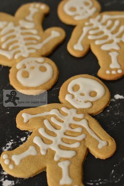Gingerdead Men | Gingerbread, Gingerbread man, Halloween ...