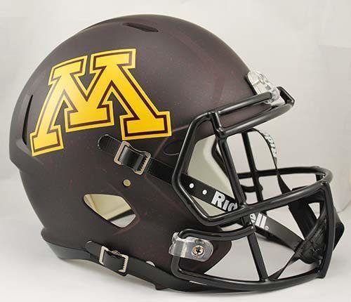 Minnesota Gophers Helmet Display Case Football Helmets Minnesota Golden Gophers Minnesota Gophers