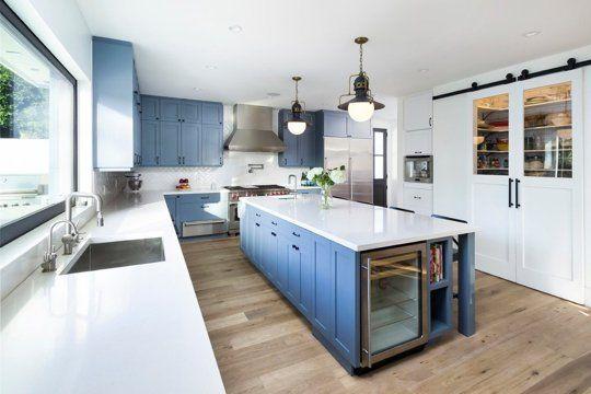 10 Foot Kitchen Island 10 kitchen islands that we wish were in our kitchens | islas, las