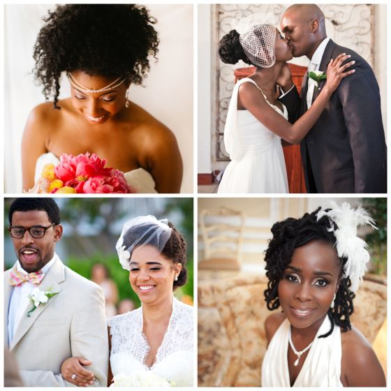 From hair to skin, helpful wedding day tips