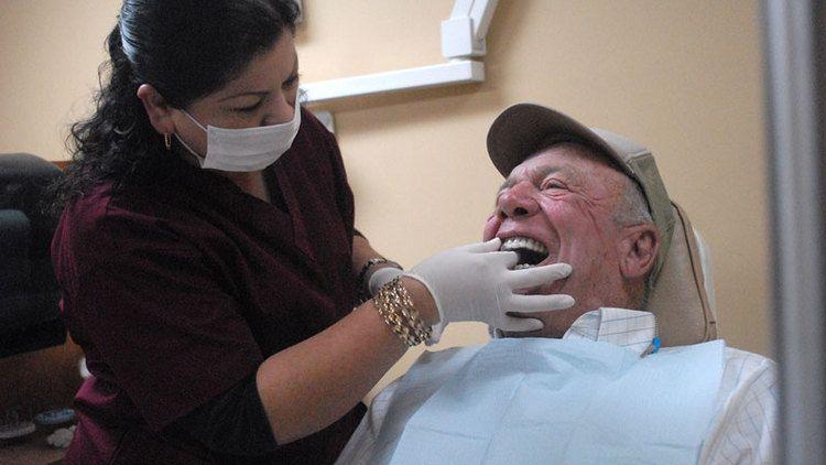 Los algodones dentist at dayo dental dental fillings