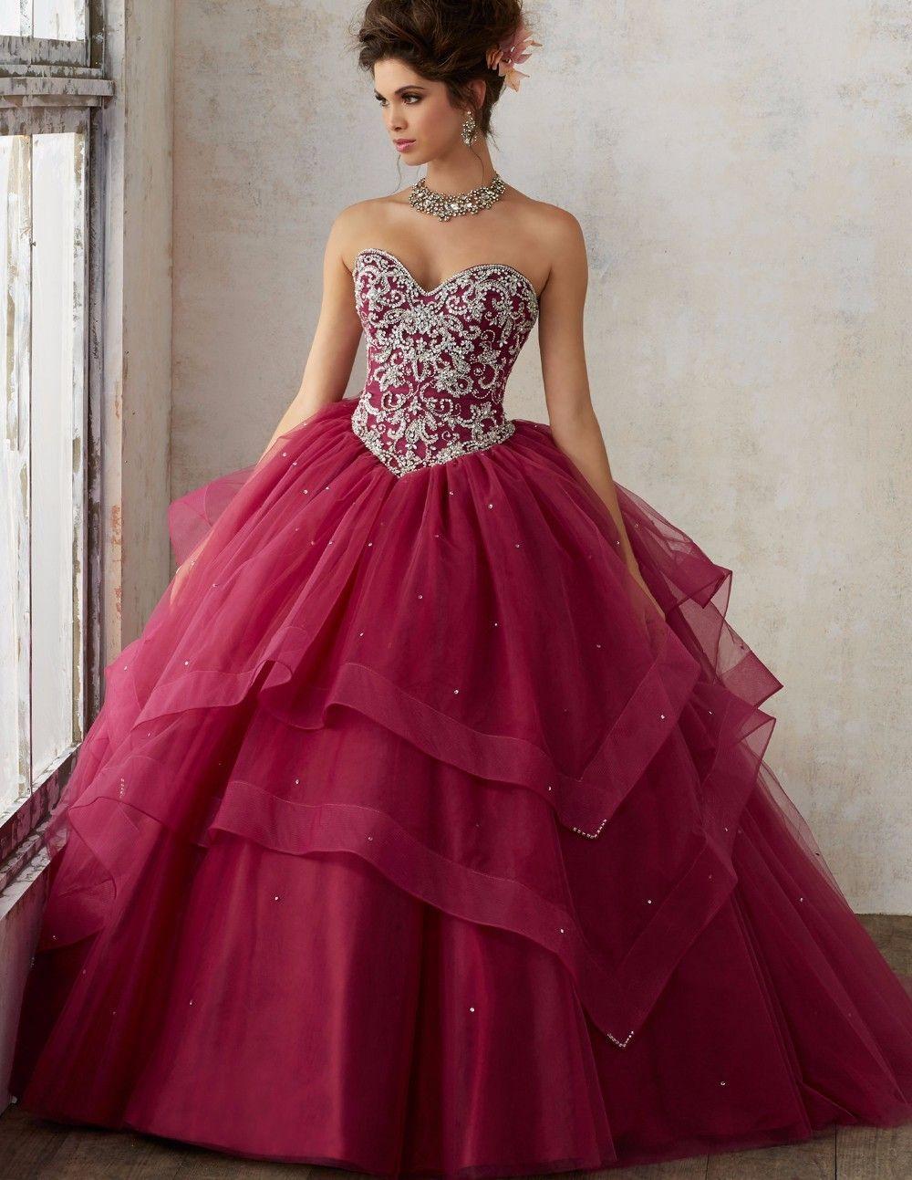 Prom Kleider 2018: Schöne Prom Teen Mädchen Kleider | Pinterest ...