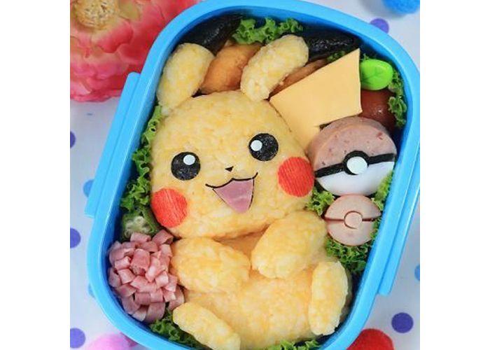 8 pokemon inspired food ideas gotta catch em all for Pokemon cuisine