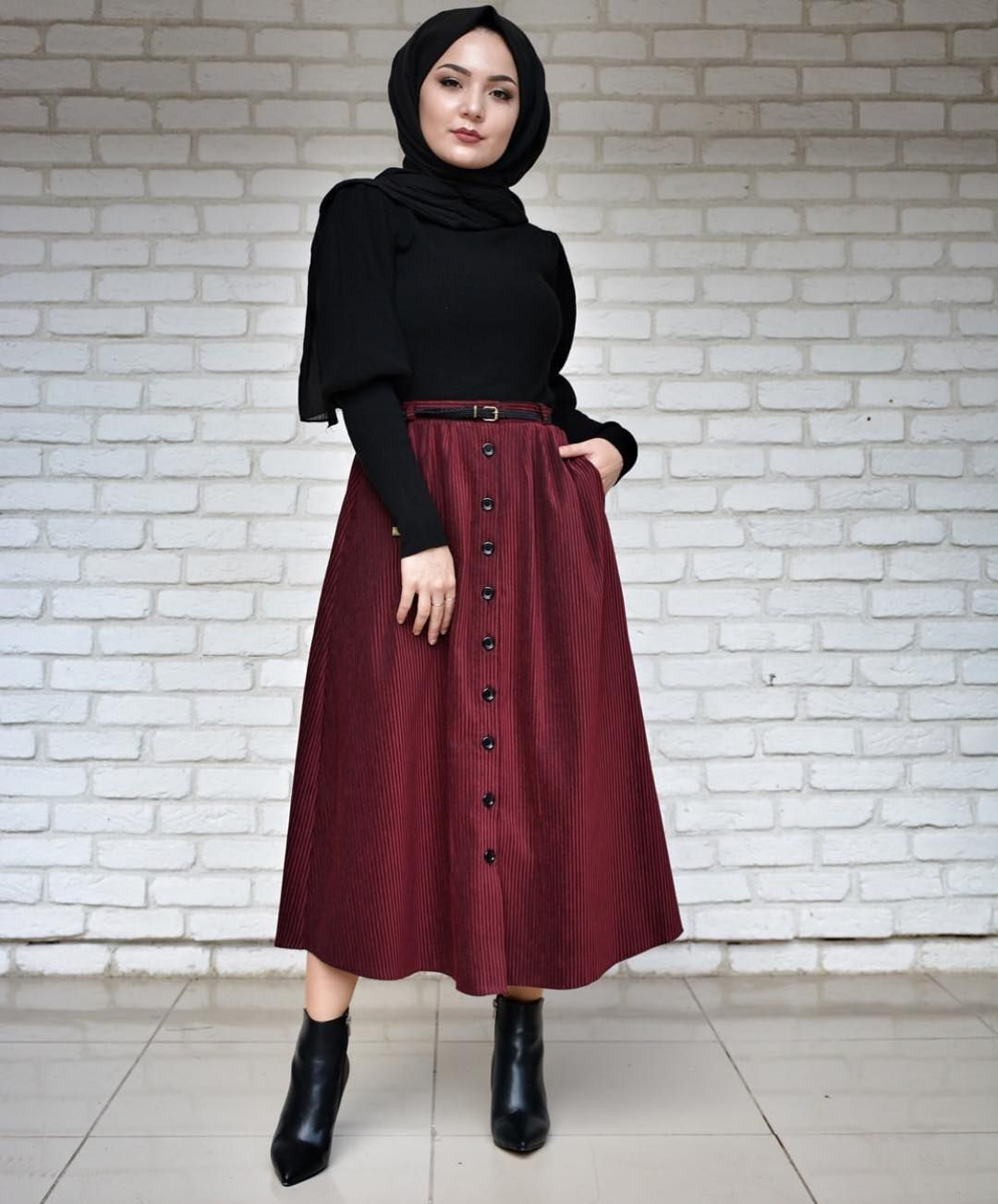 Hijab Fashion on Instagram \u201c@kocinbutik hijabfashion\u201d