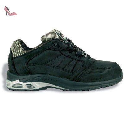 Cofra 31060-002.W39 Stuttgart S3 SRC Chaussures de sécurité Taille 39 Noir 5gQrM5O