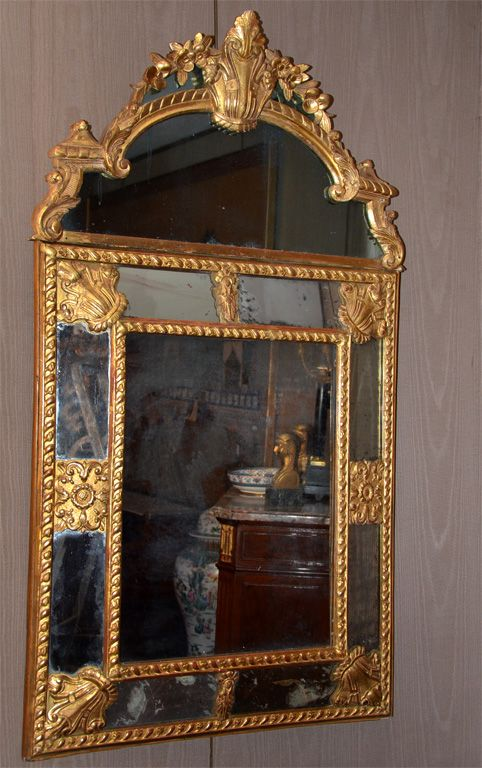 Mirror Louis Xiv Furniture I In 2019 Mirror Unique