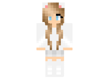 Minecraft video girl skin azminecraftfo girls skins minecraft video girl skin azminecraftfo sciox Images