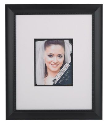 Signature Wedding Frame (16x20, matted to 8x10) | Entertaining ...