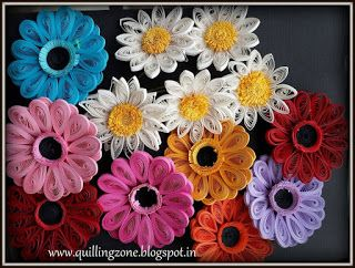 Pin On Paper Quilling