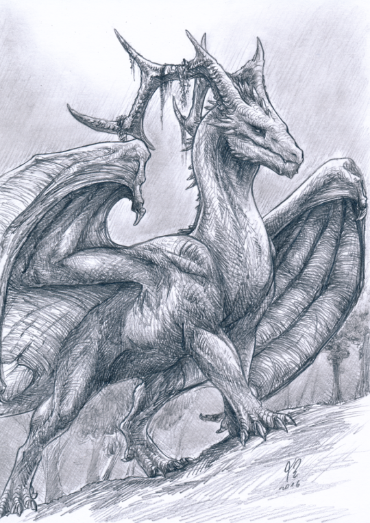 Amayensis Mythical Creatures Art Creature Drawings Fantasy Drawings