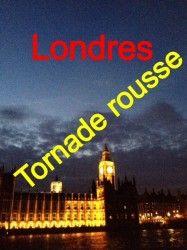 Chantal à Londres: Mode, beauté et fish'n chips!