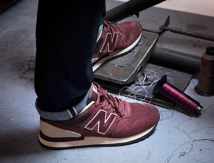 Frente cocina Interesar  New Balance 770 Burn <3 - Made In England 🇬🇧 🌟ფასი: 180 ₾   EU 40 - 44 -  მოქმედებს 0% განვადება 📲557 996 800   Sneaker brands, Sneakers, Sportswear  store