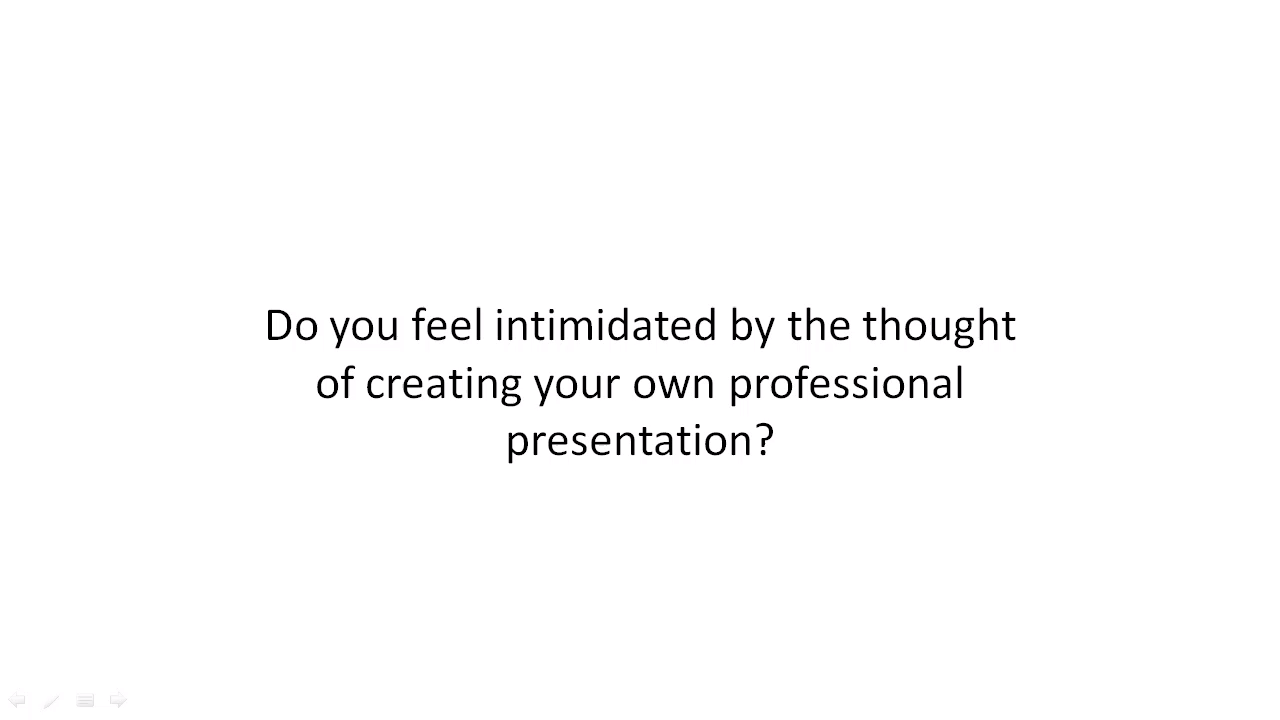 How to create engaging presentations with Prezi