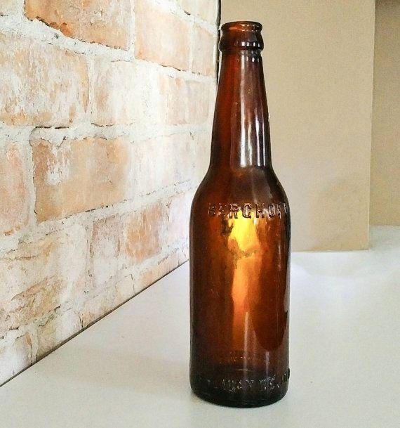 Vintage Berghoff Beer Bottle Fort Wayne Indiana Beer Bottle