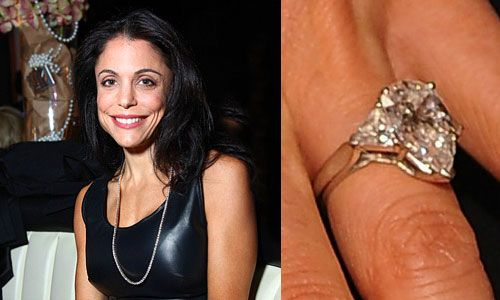 Bethenny Frankel | Jewelry & Bling | Pinterest | Bethenny frankel ...