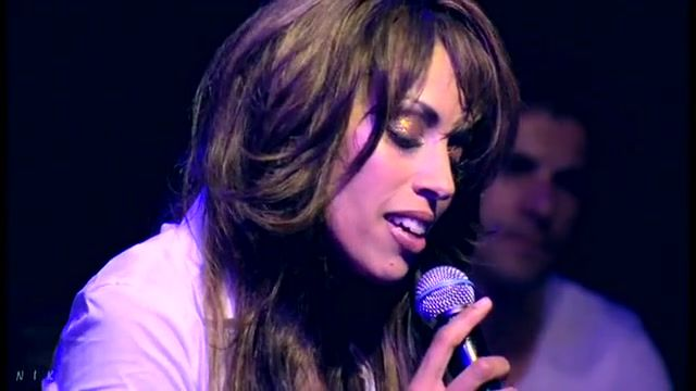 Glennis Grace And Candy Dulfer Nothing Compares To You Rtl Performance Performance Grace Compare