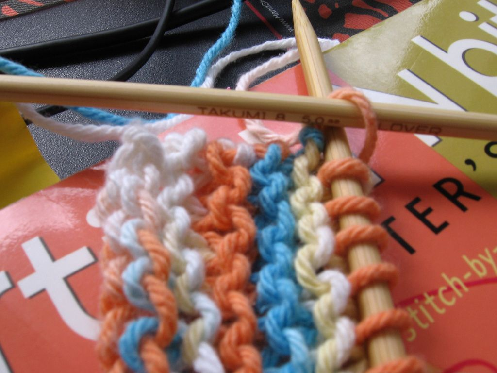 How to Knit: Step-by-Step Tutorials for Beginners - Envato ...