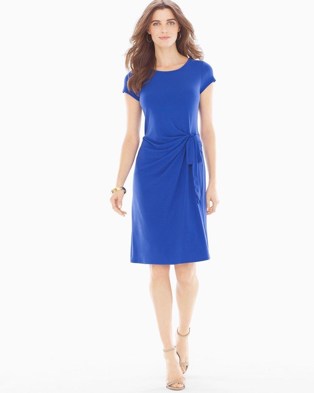 Soma leota short sleeve madison short dress size s libre short