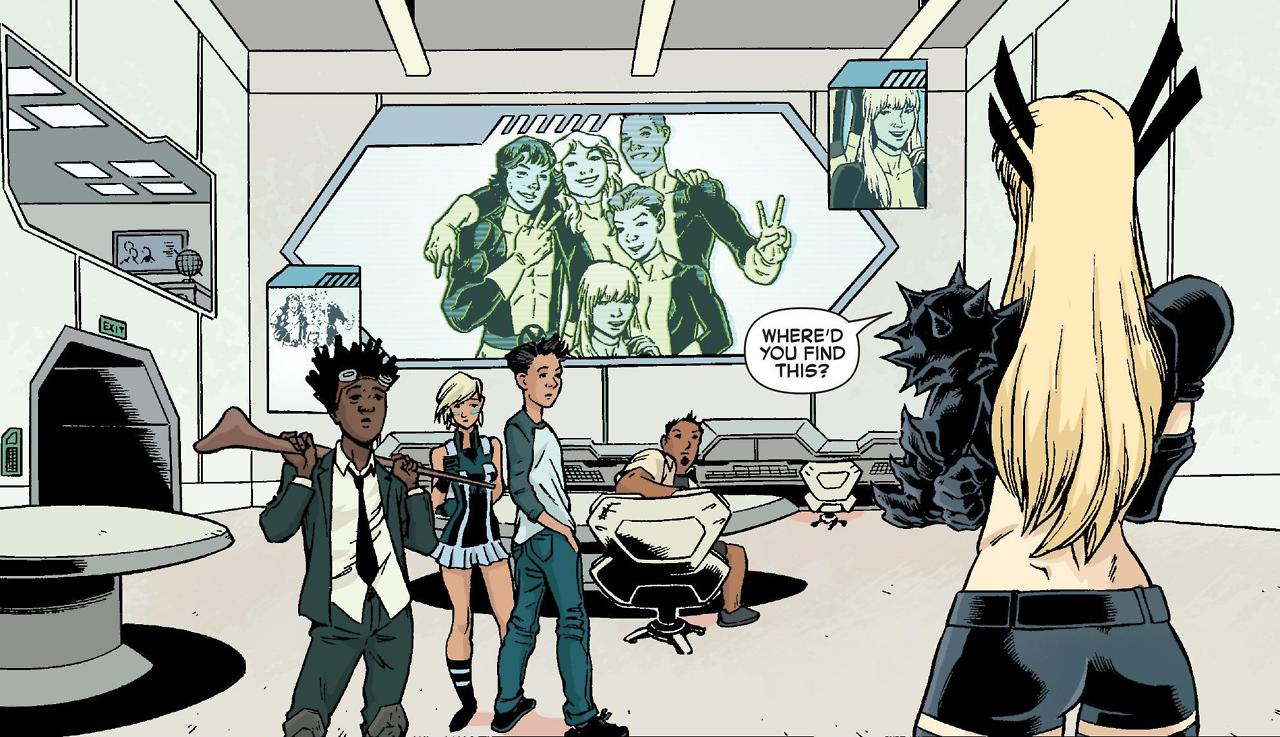 Uncanny X-Men Special (2014)