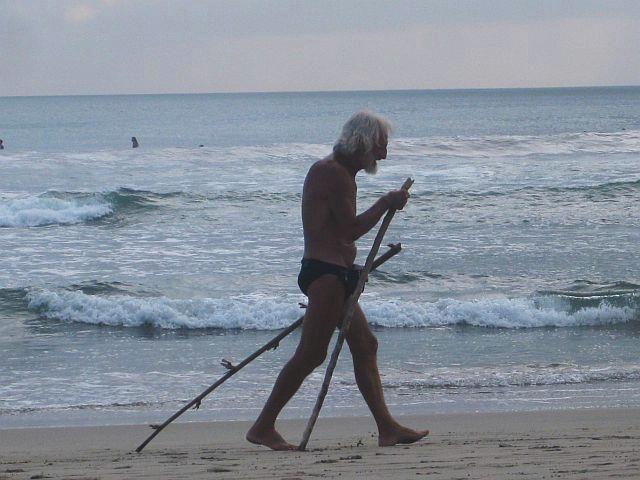 Southern Walking, Legian Beach (Bali) Reiseziele, Reisen