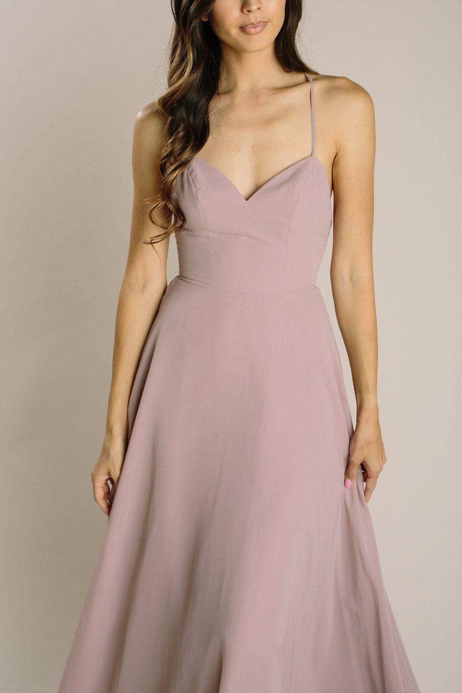 Mia Sweetheart Maxi Dress Dresses Boutique Maxi Dresses Dusty Rose Bridesmaid Dresses [ 1350 x 900 Pixel ]
