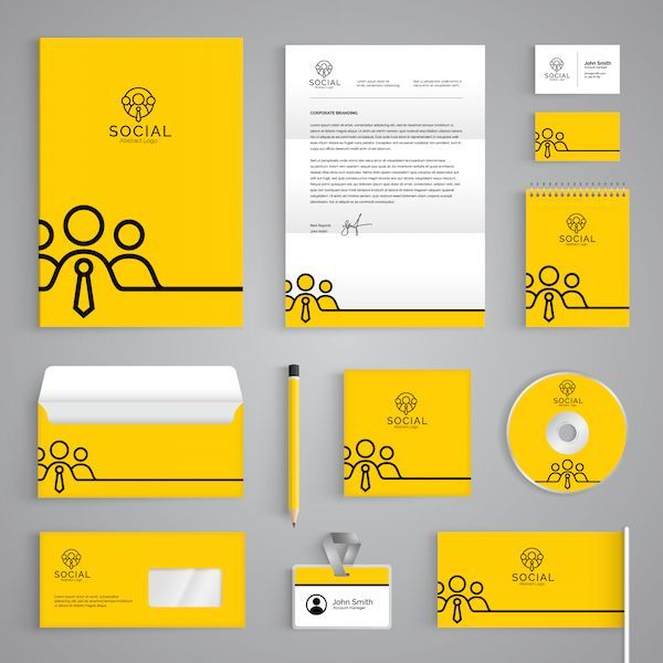 Image result for letterhead design | NCL Corporate ID | Pinterest ...