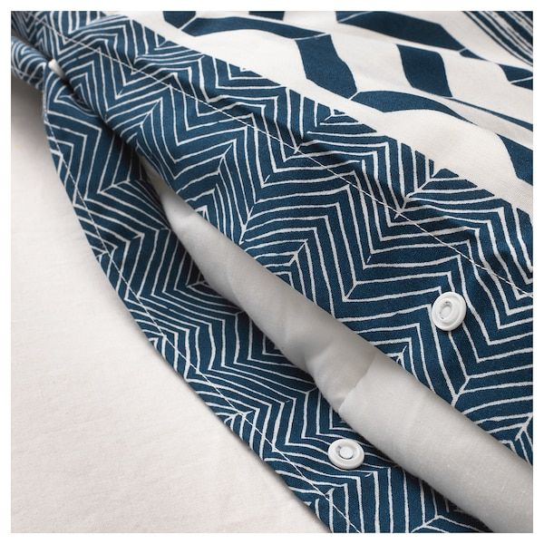 Ikea Provinsros Duvet Cover And Pillowcase S Bed Linen