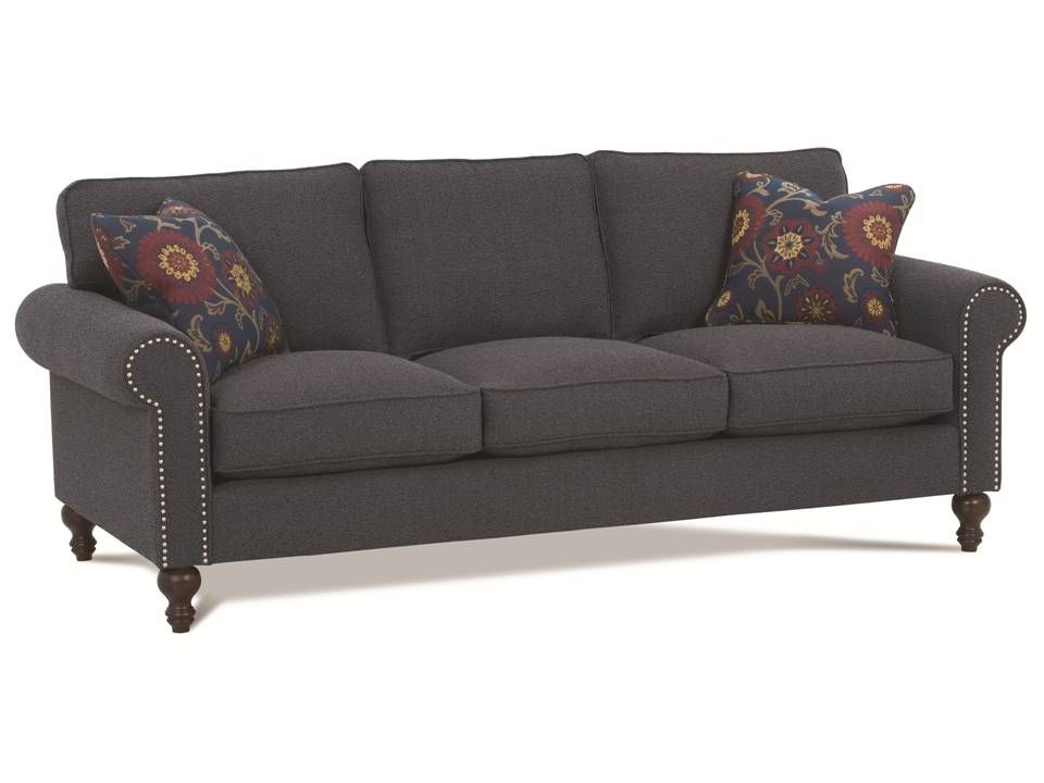 Bleeker 3 Seat Sofa Part Of Rowe S Rxo