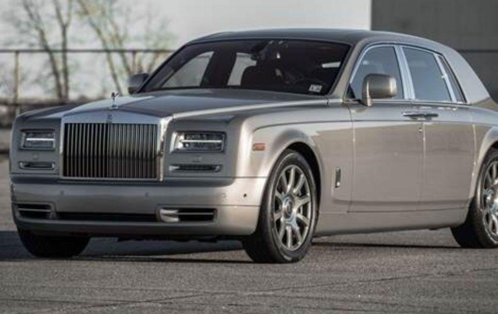 (4 Passangers) Best car rental, Car rental, Rolls royce