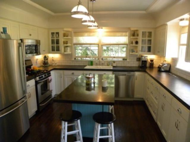 1940 Colonial Kitchen Kitchen Redesign Kitchen Remodel Design Colonial Kitchen